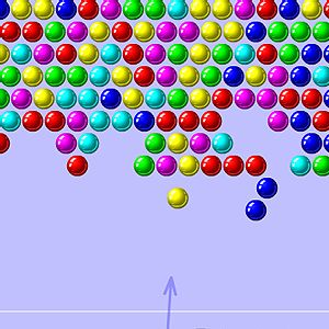 bubbles shooter3